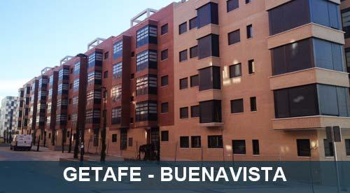 Getafe Buenavista