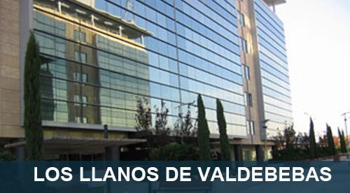 Los Llanos de Valdebebas