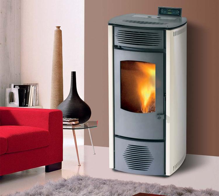 Una alternativa para calentar tu casa las estufas grupo afi - Estufas para casa ...